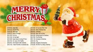 Top Traditional Christmas Songs Medley - Most Beautiful Christmas Songs 2020 Collection