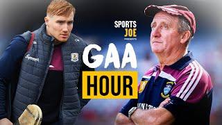 GAA Hour   Hurling   Shane O'Brien interview, Limerick skill and Galway's plan   Ep189
