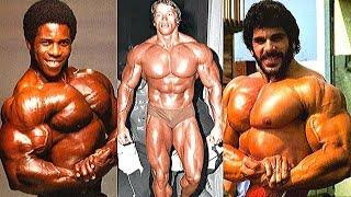 Top 10 Chests in Bodybuilding History!
