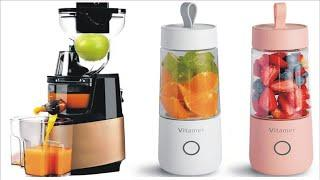Top 10 Blender Juicers for Home on AliExpress|Mind Blowing Newest Technologies