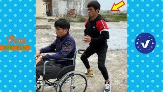 Best Funny Videos 2020 ● People doing stupid things P12
