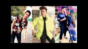 Best Funny Videos Compilation 2020 _ Tik Tok Riyaz, Jannat, Awez, Arishfa, Sahil (1)