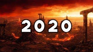 Top 10 NEW Post-Apocalyptic Upcoming Games of 2020 | PC,PS4,XBOX ONE (4K 60FPS)