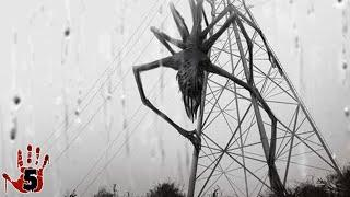 Top 5 Scary Monsters More Dangerous Than Siren Head
