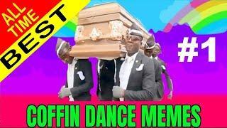 Top 10 Funny Coffin Dance memes Compilation Part 1 - BEST meme of 2020 So Far ☠ Dancing Funeral Meme