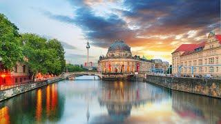 Top 5 Places To Visit In Berlin | Top5 ForYou