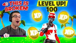 Fortnite GLITCHES that will get you banned...