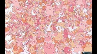My Top 10 Normal type Pokemon