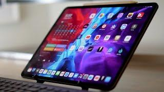 The Apps That Make The iPad Pro Worth Owning (2020)