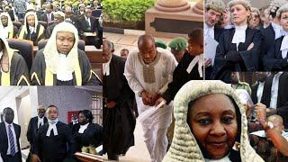 BREAKING, SITUATION REPORT LIVE FROM ABUJA HIGH COURT NNAMDI KANU COURT HEARING DAY AS H£@VY SECURI