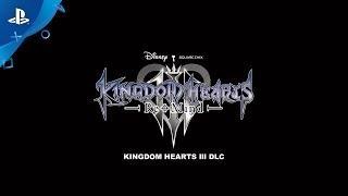 Tráiler de State of Play de KINGDOM HEARTS III Re: Mind [DLC]
