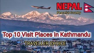 Top 10 Beautiful Places In Kathmandu | Top Amazing Beautiful Places in Kathmandu | Explore Duniyaa