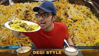 BEEF BIRYANI at Home By Ammi - Pakistani Street Food