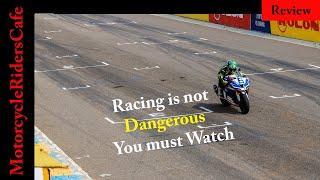 Racing is not Dangerous || Parents must watch || Bullet Bose #racing #mrc #tamil