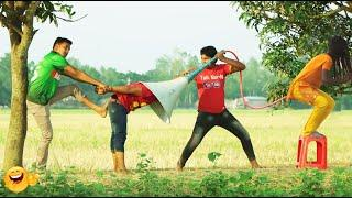 Top New Funny Video 2020_Comedy Funny Videos 2020_Try Not to Laugh_Ep-130 By HD Funny Box