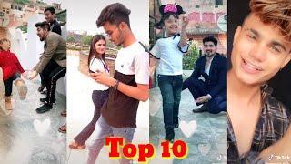 Tiktok Top 10 Viral Videos | December 2nd Tiktok | Tik Tok Video Love Story New 2019