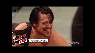 Top 10 Raw moments WWE Top 10, Feb. 3, 2020