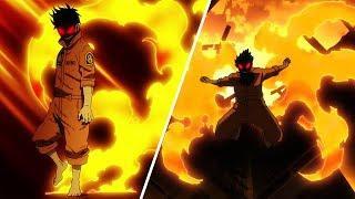 Top 10 BADASS Anime Entrances [HD]