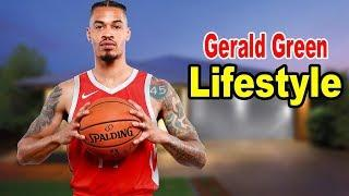 Gerald Green - Lifestyle, Girlfriend, Salary, Family, Net Worth, Biography 2019 | Great Celebrity