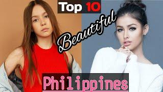 Top 10 Most Beautiful Charming Girls in Philippines  2020 ।। Cute Girl ।। Youngest Model।। applebite