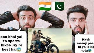 Pakistani reacting on top 10 most popular bikes in india 2020 by|pakistani bros reactions|