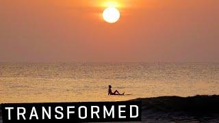 INDIA'S FIRST FEMALE SURFER - Beyond The Surface   Transformed Season 3 Ep 2 (WSL STUDIOS)