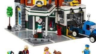 Top 10 LEGO sets I want for 2020 (watch to the end for a special announcement