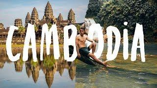 CAMBODIA TRAVEL GUIDE | 10 Things You MUST Know