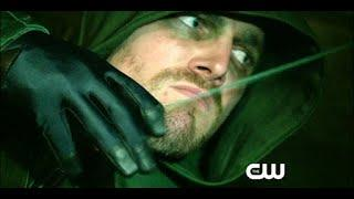 Arrow - Season 1 ‐ Top 10 Moments