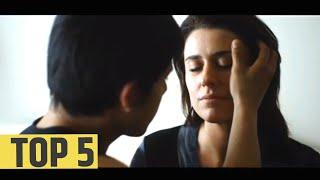 TOP 5 older woman - younger man relationship movies 2009 #Episode 5