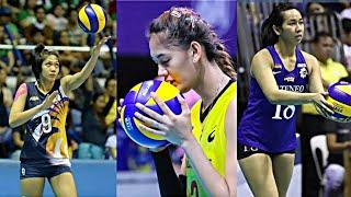 PART 2 - TOP 10 IRRETRIEVABLE SERVICE ACES | FLOAT SERVICE & JUMP SERVICE | 5 STRAIGHT ACES | UAAP