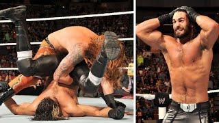Top 10 Biggest WWE Upsets of All Time