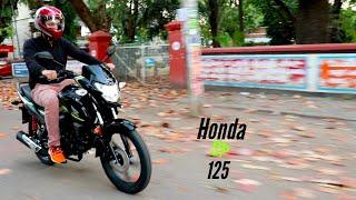Honda SP 125 BS-6 Detailed Review!!(The best commuter bike period?)