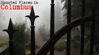 Haunted Places in Columbus