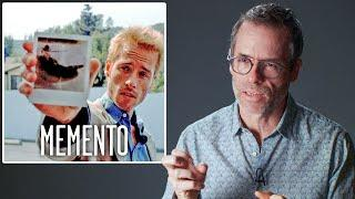 Guy Pearce Breaks Down His Most Iconic Characters | GQ