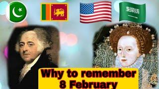 Why Should We Remember 8 February|Top 10 Reasons We Should Remember 8 February|With Satisfying video