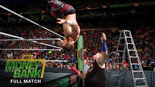 FULL MATCH - Money in the Bank Ladder Match for a WWE Title Contract: WWE Money in the Bank 2017