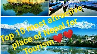 Nepal best tourist places , Top 10 tourist place in Nepal
