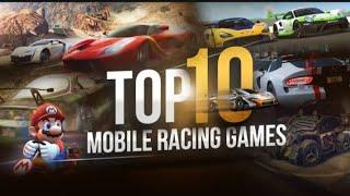 NEW TOP 10 RACING GAMES NEW MONTH APRIL