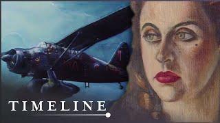 The Night Pilot and The Secret Service | A Most Secret Service | Timeline
