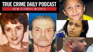 52-year-old cold case murder solved; social workers' case dismissed in death of 8-year-old - TCDPOD