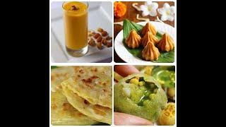 TOP 10 FOOD ITEMS IN MAHARASHTRA __MUST EAT ..