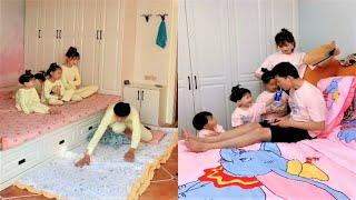 Watch top new comedy videos 2020! Family video2020! Lovely kids! Part 2