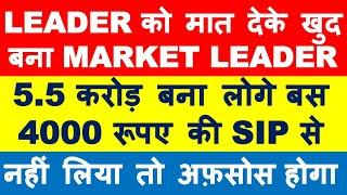 Best stock to invest in SIP in 2020   stock to buy for next 10 years   debt free large cap stocks