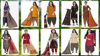 Top 10 | cotton printed salwar suit dress | under 1000 |cotton dress material | suit designer #skd