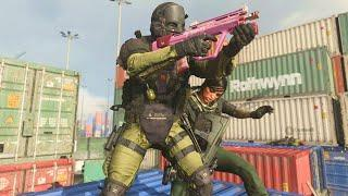 The MOST INCREDIBLE Moments of MODERN WARFARE - Call of Duty Modern Warfare Multiplayer #17