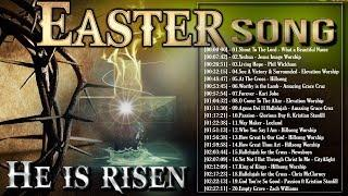 Best Easter Songs 2020 - Top 100 Worship Songs Collection - Nonstop Good Morning Saturday Songs