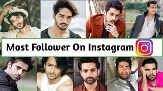 Top 10 Actor Which have Most Fans On Instagram | Aman ujjain