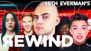 YouTube Rewind 2019, but it's my honest reaction