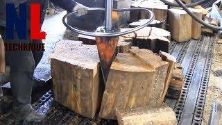 Amazing Woodworking Projects with Machines and Skillful Workers at High Level ▶ 4
